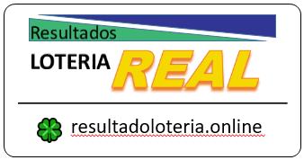 LOTERIA REAL 16 DE MARZO
