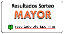 SORTEO MAYOR 3709