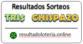 TRIS Y CHISPAZO 14 DE JUNIO