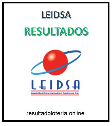 RESULTADOS LEIDSA