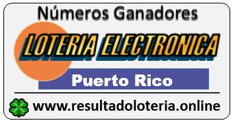 LOTERIA PUERTO RICO 29 DE NOVIEMBRE