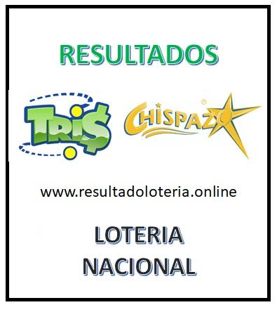 RESULTADOS TRIS - CHISPAZO