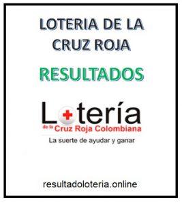 LOTERIA CRUZ ROJA 21 DE SEPTIEMBRE RESULTADOS