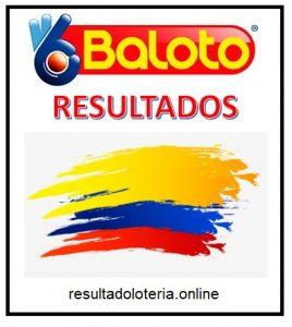 BALOTO 26 DE JUNIO RESULTADOS