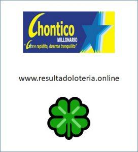 LOTERIA CHONTICO DIA - CHONTICO NOCHE - CHONTICO HOY