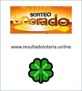 LOTERIA DORADO MAÑANA - DORADO TARDE - DORADO NOCHE - DORADO HOY