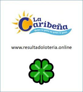 LOTERIA CARIBEÑA DIA - CARIBEÑA NOCHE - CARIBEÑA HOY