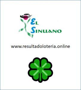 LOTERIA SINUANO DIA - SINUANO NOCHE - SINUANO HOY