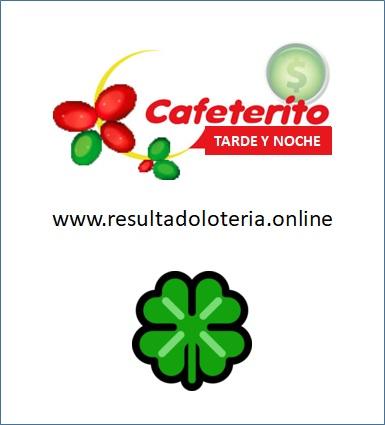 CAFETERITO - NUMEROS GANADORES - RESULTADOS DEL CHANCE