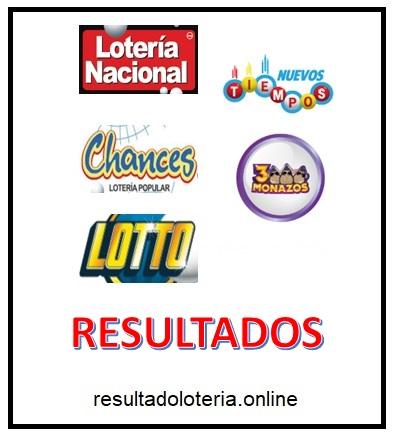 LOTERIA COSTA RICA RESULTADOS