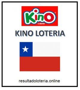 KINO RESULTADOS 2354