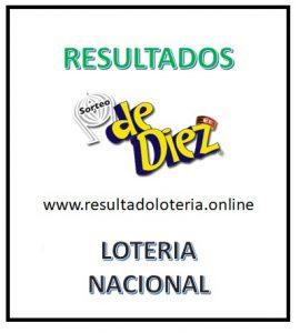 SORTEO DE DIEZ 281