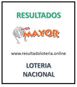 SORTEO MAYOR 3801