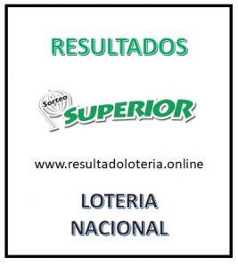 SORTEO SUPERIOR 2684