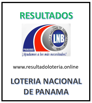 LOTERIA PANAMA